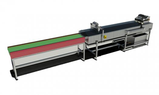 CAD Visie 3D productvisualisatie