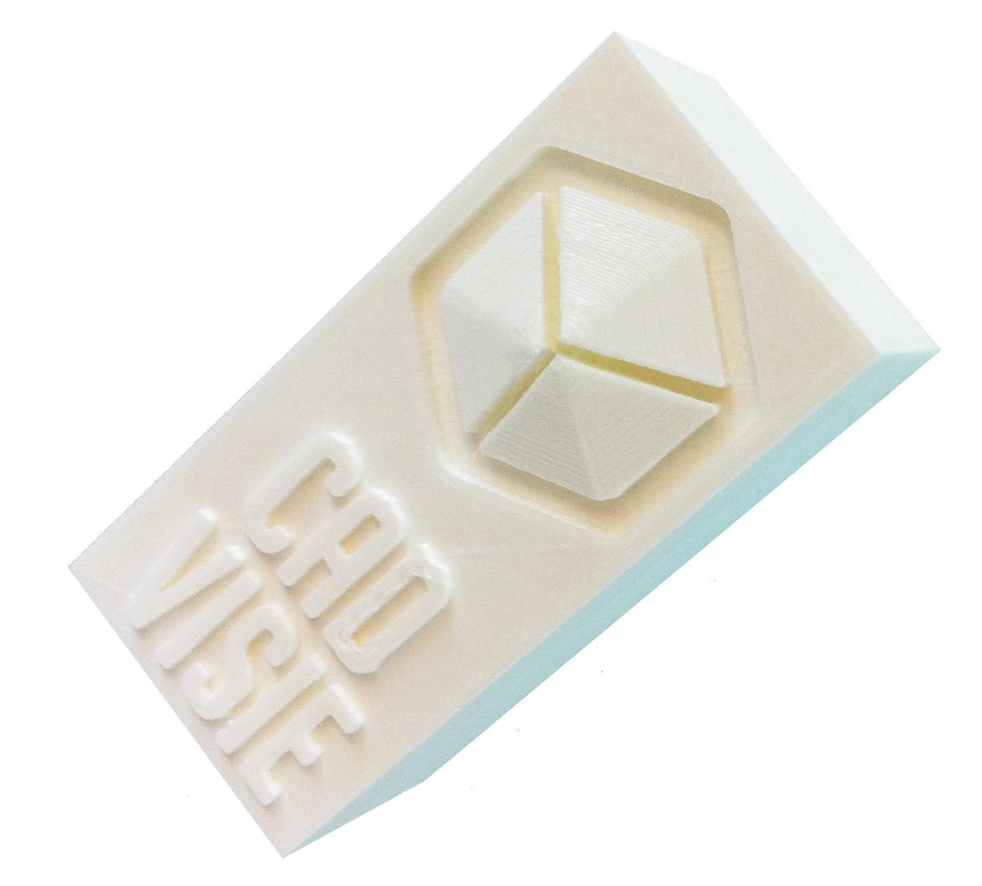 CAD Visie 3D printen